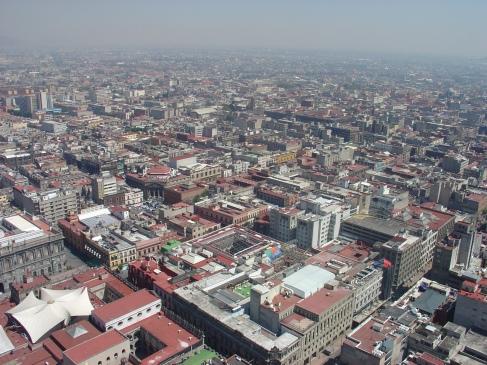 MEXICO : le succès inattendu de l'éco-transport !